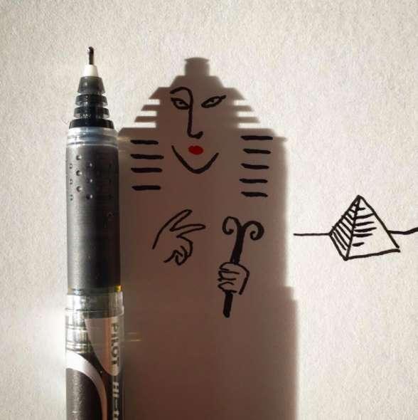 ShadowPyramid