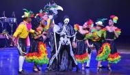 Now touring India: Don't miss Colombia's spectacular Barranquilla Carnival