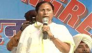 बंगाल BJP अध्यक्ष: दिल्ली में हमारी सरकार है, ममता का बाल खींचकर बाहर कर देते