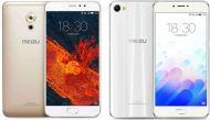 मीजू ने लॉन्च किए प्रीमियम रेंज वाले M3X और प्रो 6 प्लस स्मार्टफोन, कीमत ज्यादा-फीचर्स कम