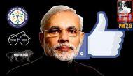 मोदी सरकार के ढाई साल: 5 फैसले जो बदल सकते हैं आने वाले भारत की तस्वीर