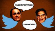 Paid influence: How Tata & Wadia can trend on Twitter for less than 15K/hour
