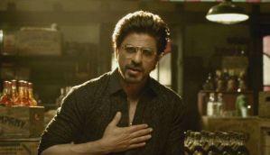 'रईस' का टीज़र जारी, शाहरुख ने बताया कब रिलीज़ होगा ट्रेलर