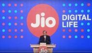 खुशखबरीः Jio का हैप्पी न्यू ईयर 2018 ऑफर, दाम में कम-ज्यादा डाटा हरदम