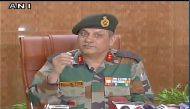 Army rubbishes West Bengal CM's 'coup' allegations, calls drill 'routine annual data collection'