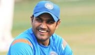 IPL 2018: Virender Sehwag to replace Aaron Finch in Kings XI Punjab's first IPL 2018 match against Delhi Daredevils