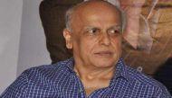 नोटबंदी: महेश भट्ट ने कहा, परियों की कहानी सुना रही है केंद्र सरकार