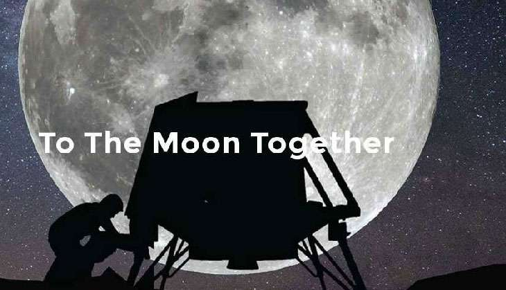 Indian startup Team Indus could be the first private company to land rover on the moon
