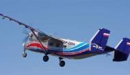 इंडोनेशिया में फिर हुआ विमान हादसा, पांच लाशें बरामद