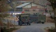 जम्मू-कश्मीर: कुलगाम में आतंकियों और सेना के बीच मुठभेड़ ख़त्म, आतंकी फ़रार