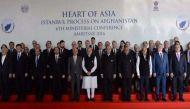 हार्ट ऑफ एशिया समिट: आतंकवाद की आर्थिक मदद करने वालों के खिलाफ करनी होगी कार्रवाई