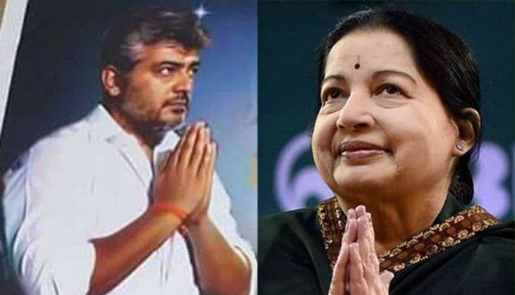 Jayalalithaa no more: Can film star Ajith be Amma's successor?