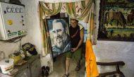 Longtime Cuban dictator Fidel Castro laid to rest in Santiago, Cuba