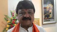 कैलाश विजयवर्गीय: ममता बनर्जी के लोग नकली नोटों का धंधा करते हैं