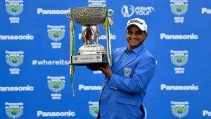 गोल्फर मुकेश कुमार ने 51 साल की उम्र में जीता पैनासोनिक ओपन खिताब