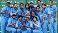 Women's cricket: India win sixth Asia Cup title by beating Pakistan by five wickets