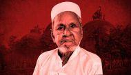 हाशिम चचा के बिना कैसा है अयोध्या का हाल इस 6 दिसंबर को