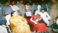 जब जयललिता ने सिर्फ़ एक वोट से गिरा दी थी वाजपेयी की सरकार
