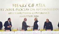हार्ट ऑफ एशिया: अफ़गानिस्तान की पाकिस्तान को खरी-खरी