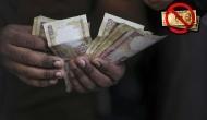 बंद हो चुके नोटों के साथ बैंक पहुंचा नेत्रहीन दंपति, तो DM साहब ने किया ये, लोग जमकर कर रहे तारीफ