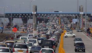 Maharashtra toll cos demand Rs 125 cr compensation for toll suspension, citizens cry foul