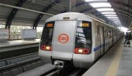 Delhi: 23-year-old civil services aspirant allegedly attempts suicide by jumping in front of a train at Karol Bagh Metro Station