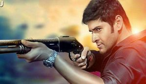 Title of Mahesh Babu, AR Murugadoss film to be announced in January