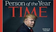 पीएम मोदी को पीछे छोड़ डोनाल्ड ट्रंप बने TIME पर्सन ऑफ द ईयर