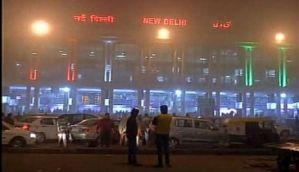 West Bengal: Capital Express derails; 2 killed, 12 injured