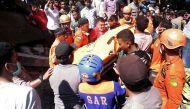 इंडोनेशिया: भूकंप में मरने वालों की तादाद बढ़कर 102 हुई