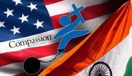 अमेरिकी एनजीओ के बाहर निकाले जाने की धमकी पर सरकार की सफ़ाई