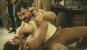 आमिर की 'दंगल' पाकिस्तान में नहीं होगी रिलीज, बाॅलीवुड फिल्मों पर बैन बरकरार