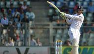 ENG Vs IND 4th test Day 1: मुंबई टेस्ट में जेनिंग्स ने डेब्यू मैच में ठोका शतक, दिन का खेल खत्म होने तक इंग्लैंड-288/5