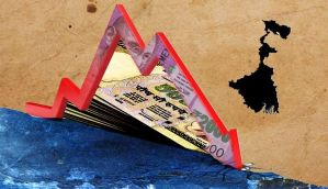 Demonetisation: West Bengal fears revenue loss of 25% this fiscal