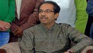 उद्धव ठाकरे: मोदी सरकार को आडवाणी जी की सलाह गंभीरता से लेनी चाहिए