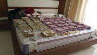 नोटबंदी: IT ने 586 छापों में जब्त किए 316 करोड़, 79 करोड़ के नए नोट