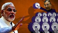 RSS labour wing BMS hits out at Modi: 'Note ban has failed completely'