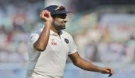 टेस्ट क्रिकेट में सबसे तेज 250 विकेट लेने वाले गेंदबाज बने आर अश्विन