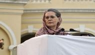 BJP hits back at Sonia, says civil liberties were attacked during 'emergency'