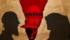 तीन तलाक़ पर सुप्रीम कोर्ट में सुनवाई पूरी, कोर्ट ने सुरक्षित रखा फ़ैसला