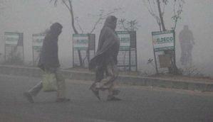 यूपी में शीत लहर का क़हर, 24 घंटे में 16 लोगों की मौत