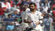 IND Vs ENG 4th Test Day 3: कप्तान कोहली ने जड़ा 15वां शतक, टीम इंडिया का स्कोर-451/7