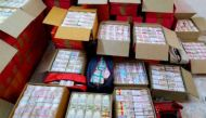 Demonetisation: IT department seize Rs 24 crore in Vellore; biggest haul since note ban