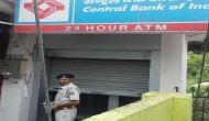 Uttar Pradesh: Three arrested for looting cash van