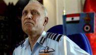 अगस्ता वेस्टलैंड: पूर्व वायुसेनाध्यक्ष एसपी त्यागी 30 दिसंबर तक भेजे गए जेल