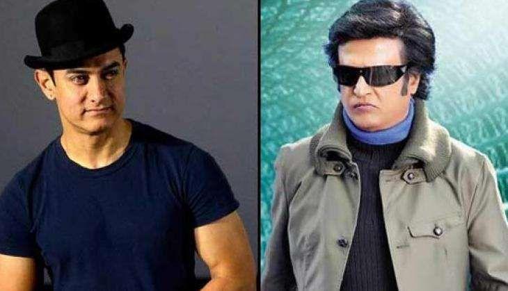 Thalaivar turns Aamir down