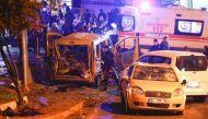 तुर्की: इस्तांबुल में बम विस्फोट, 29 की मौत