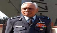 AgustaWestland case: Ex-Air Chief Marshal Tyagi granted bail