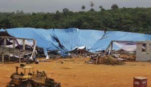 नाइजीरिया: चर्च की छत गिरने से 160 की मौत