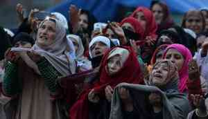 In pictures: Milad-un-Nabi gives Kashmiris a rare day of celebration amidst strife